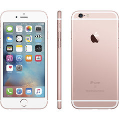 Apple iPhone 6s Plus 32GB Розовый