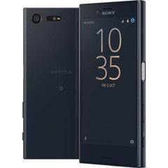 Sony Xperia X Compact F5321 Melns