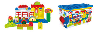 Konstruktors Mochtoys Toddly Shop 10810