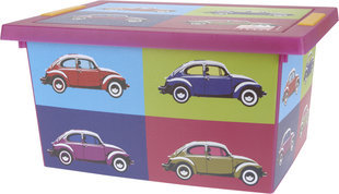 Ящик для игрушек, 24 л