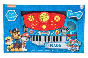 Bērnu rotaļu sintezators Paw Patrol