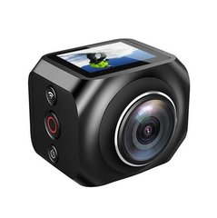 EKEN R360 WiFi Action camera