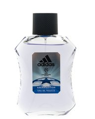 Туалетная вода Adidas UEFA Champions League Arena Edition edt 100 мл