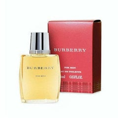 Tualetes ūdens Burberry for Men edt 4.5 ml