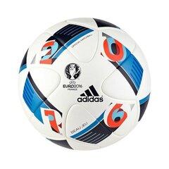 Futbola bumba ADIDAS EURO 16 TOP REPLIQUE X/AC5414 cena un informācija | Futbols | 220.lv