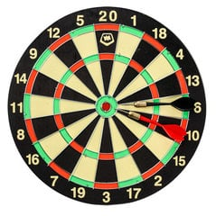 Šautriņu mērķis WINMAX WMG0847 cena un informācija | Galda un viesību spēles | 220.lv