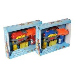Rotaļu pistole ar mīkstām lodēm Eddy Toys, 1 gab. cena un informācija | Lomu spēles | 220.lv