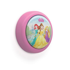 Gaismeklis Philips Disney Princess