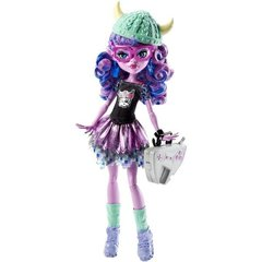 Lelle Monster High World Ghosts