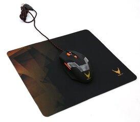 Коврик для компьютерной мыши Omega Varr M Желтый