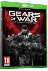 Gears of War Ultimate Edition, Xbox One