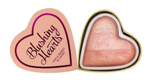 Румяна Makeup Revolution London Blushing Hearts 10 г