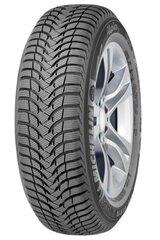 Michelin ALPIN A4 185/60R15 88 H XL AO cena un informācija | Ziemas riepas | 220.lv