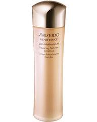 Увлажняющий лосьон для лица Shiseido Benefiance Wrinkle Resist 24 Balancing Softener Enriched 150 мл