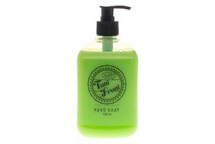 Šķidrās roku ziepes Hand Soap (Tutti-Frutti) 500 ml