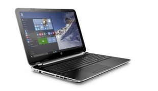 HP Pavilion 15-F271 Win10 (Renew)