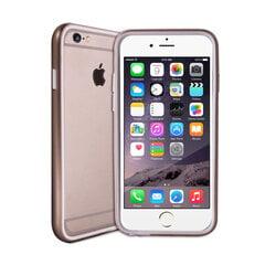"""Чехол - крышка с рамкой для Apple Iphone 6 Plus 5,5"""""""