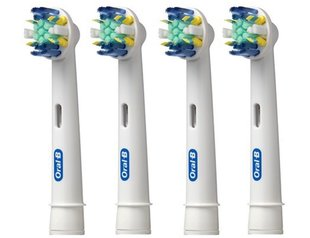 Насадка Braun Oral-B EB 25-4 Floss Action