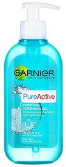 Attīroša želeja Garnier Pure Active 200 ml