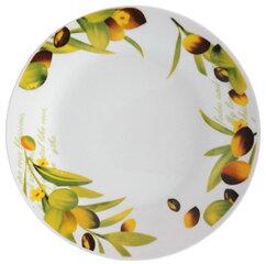 Šķīvis 19 cm cena un informācija | Trauki | 220.lv
