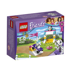 41304 LEGO® Friends Puppy Treats & Tricks грузовое авто