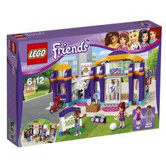 Konstruktors LEGO® Friends Heartlake Sports Center 41312 цена и информация | LEGO | 220.lv