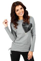 Женский свитер MOE