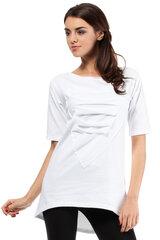 Женская футболка MOE
