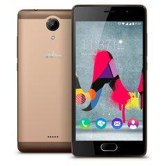 Wiko U Feel Lite, Brūns cena un informācija | Mobilie telefoni | 220.lv