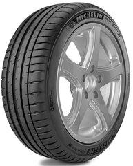 Michelin PILOT SPORT PS4 275/35R19 100 Y XL