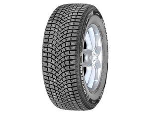 Michelin LATITUDE X-ICE NORTH LXIN2+ 275/45R21 110 T XL N2 cena un informācija | Ziemas riepas | 220.lv