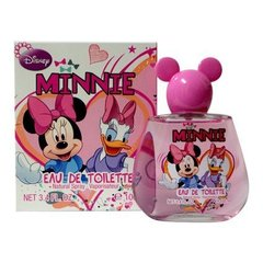 Tualetes ūdens Disney Minnie edt 100 ml