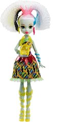 Monster High lelle Frankie stein DVH72