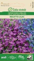 Parastā lobēlija Regatta Lilac