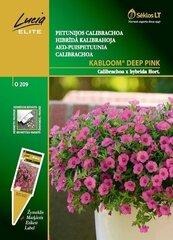 Petūnija-CALIBRACHOA KABLOOM® DEEP PINK