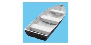 Marine alumīnija laiva Light range 12M cena un informācija | Laivas, to piederumi | 220.lv