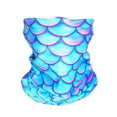 Šalle Fish Skin cena un informācija | Šalle Fish Skin | 220.lv