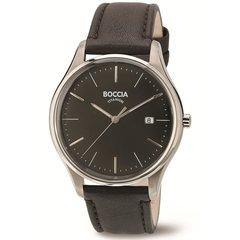Vīriešu pulkstenis Boccia Titanium 3587-02