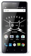 Just5 Freedom M303 Dual LTE Black