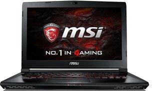 MSI NB GL43VR (GS43VR7RE-059NL) Win10
