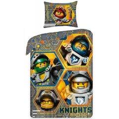Комплект детского постельного белья Lego, 2 част