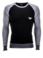 Vīriešu džemperis Ombre