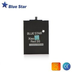 Akumulators BlueStar priekš Xiaomi Redmi 3S Li-Ion 4000 mAh Analogs BM47