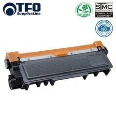 Melna lāzerdrukas kasetne TFO Brother TN-2320 priekš DCP-L2500D / MFC-L2700DN 2.6K Lapas HQ Premium Analogs cena un informācija | Kārtridži lāzerprinteriem | 220.lv