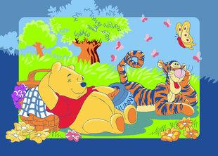 Bērnu paklājs AW Winnie Pooh