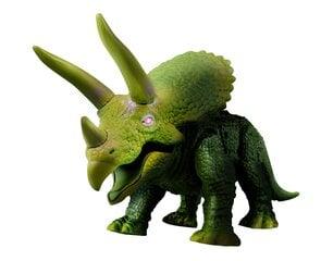 Dinozaurs Triceratops ar tālvadības pulti, 39380
