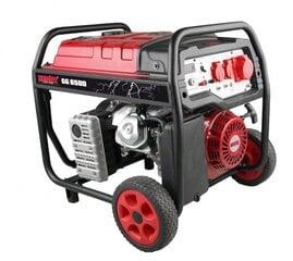 Benzīna ģenerators Hecht GG 6500