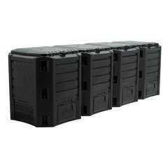 Komposta kaste IKLM-1600C