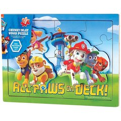 Koka puzle Cardinal Games Paw Patrol, 6033069