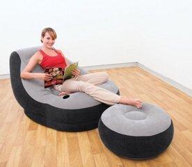 Piepūšamais sēdeklis Intex Ultra Lounge